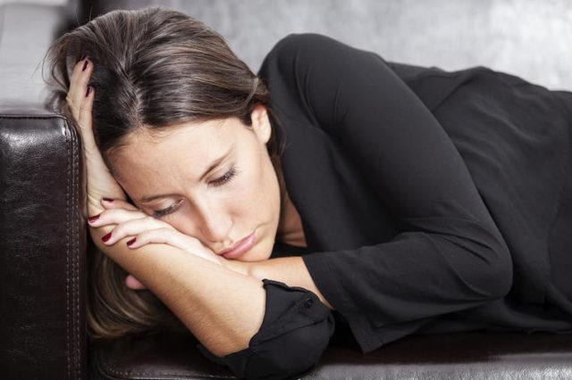 4 jasna znaka depresije kod žena: Dobro obratite pažnju na njih!