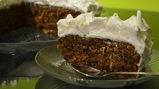 Vasina torta – tradicionalna torta sa orasima