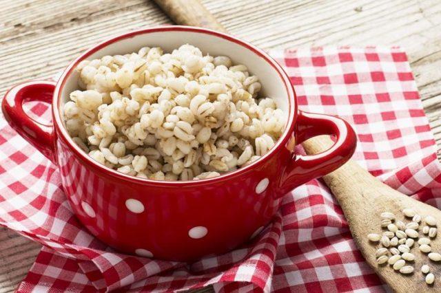 Zašto žene treba što više da jedu kuvanu pšenicu: 5 neoborivih razloga!