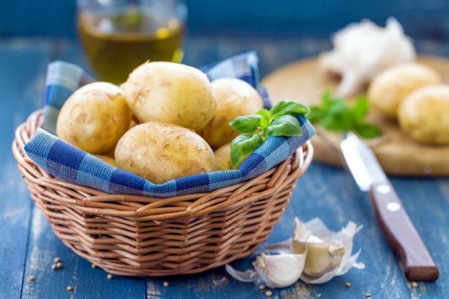 Leči opekotine, čisti kožu, skida rđu: Prednosti krompira za koje sigurno niste znali!