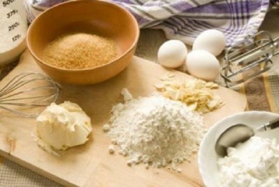 Računica za recepte: koliko je šolja brašna, šećera i drugih sastojaka u gramima