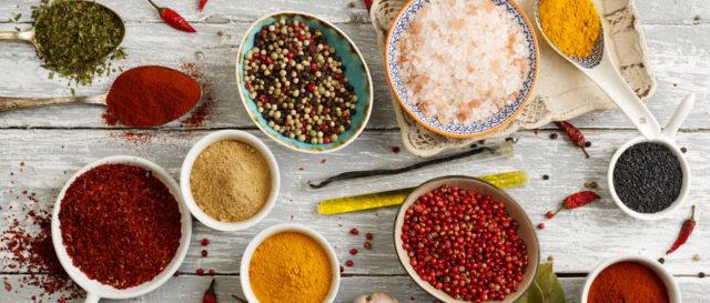 Zasolite hranu bez korištenja soli! Evo 6 najukusnijih ideja