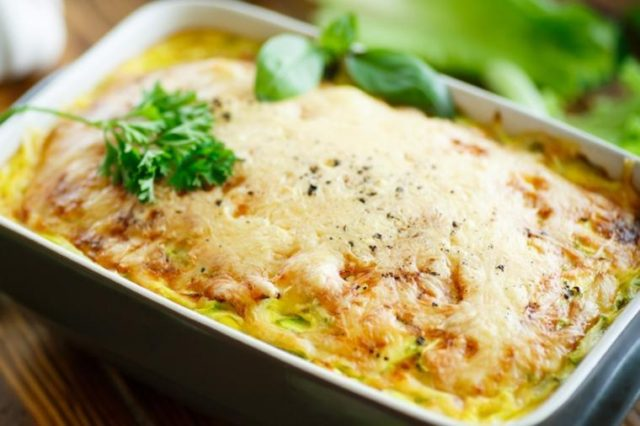Rendane tikvice sa sirom iz rerne: Ukusan i zdrav obrok za celu porodicu! (RECEPT)