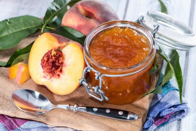 Tajni recept za najjači džem od breskve: Uz ovaj dodatak dobićete nestvarni ukus! (RECEPT)