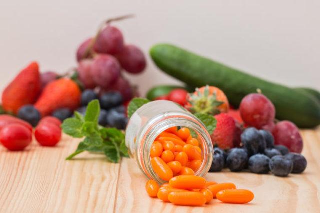 Dejstvo koenzima Q10: Leči migrenu, razgrađuje masti, leči neplodnonost kod žena i muškaraca!