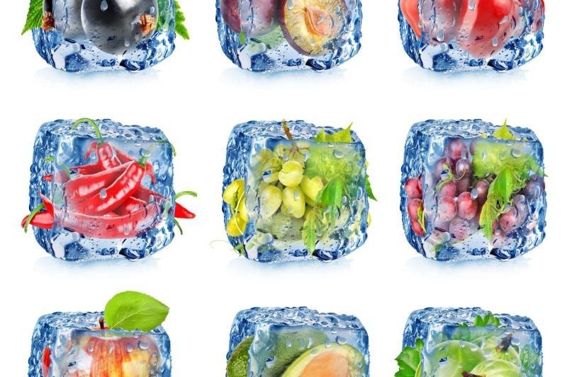 Osvežite se i zabavite: 10 ideja kako da iskoristite posudu za led (FOTO)