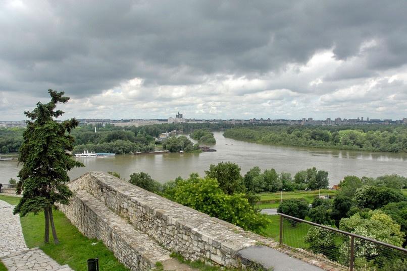 Tragičan prizor sa Dunava je poslednja opomena za planetu Zemlju