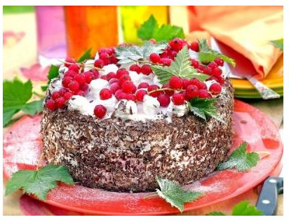 STARINSKA TORTA OD 12 JAJA: Čokoladni zalogaj koji se topi u ustima!