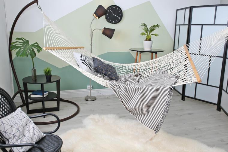 Da vaš životni prostor izgleda luksuzno: Za nekoliko minuta oplemenite svoj dom!