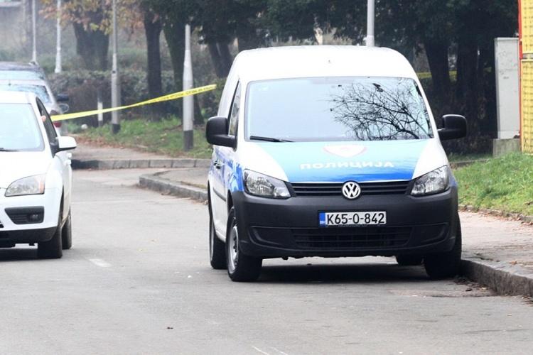Proglašena nestalom, pa se sama javila policiji