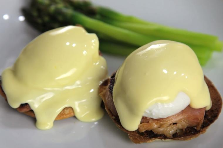 Bolji od majoneza: Neodoljiv kremast sos gotov za 60 sekundi! (RECEPT)