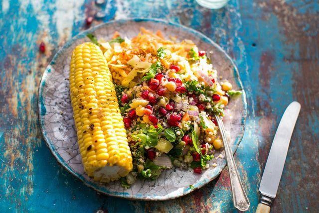 Tri salate za zdravo tijelo i vitku liniju