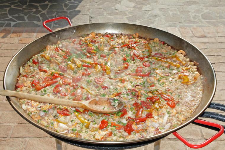 Manastirski pirinač: Bogato varivo koje može da zameni svaki mesni obrok! (RECEPT)