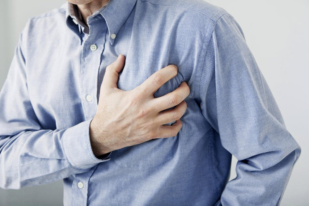 Bolje sprečiti nego lečiti: Ovako nas telo upozorava na infarkt!