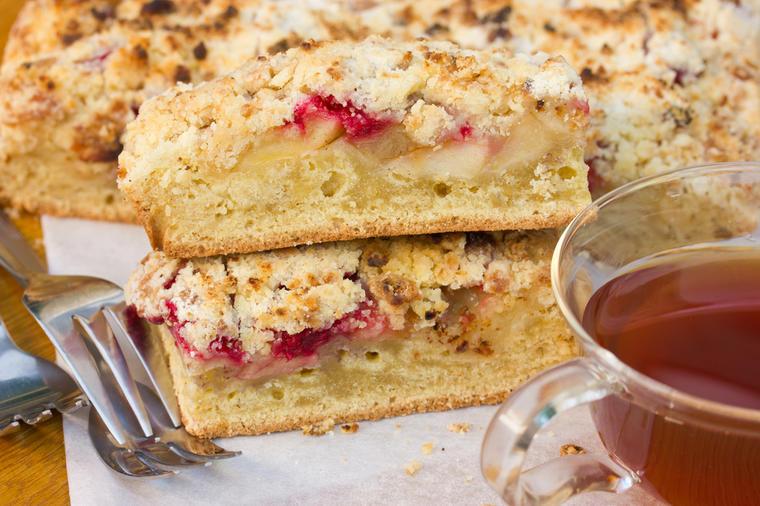 Rustični kolač stare Dalmacije: Čupava Kata će vas osvojiti! (RECEPT)