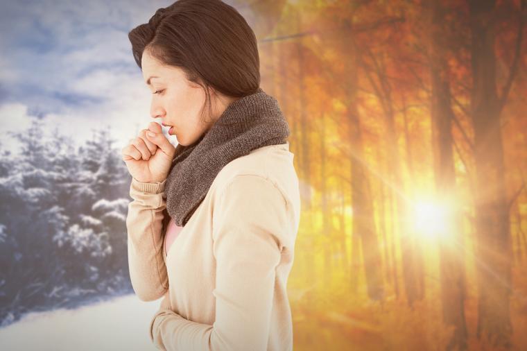 Jako je važno: Doktorka savetuje kako da se izborite sa virusom i rešite dosadnog kašlja!