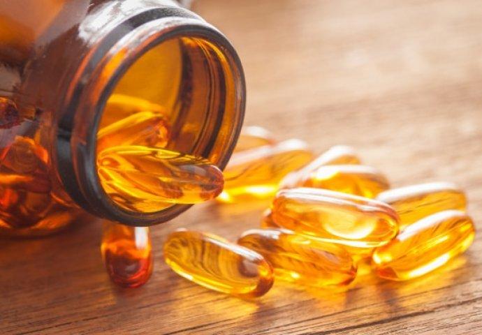OPREZ: Ako ne unosite ovaj vitamin u organizam imate 12 PUTA VEĆI RIZIK OD SRČANOG UDARA!