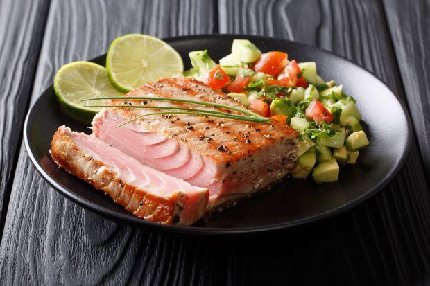 TRODNEVNA TUNA DIJETA: porcija tunjevine svakog dana