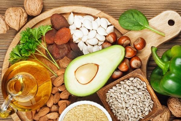 Vitamin E – za zdravlje vaše kože