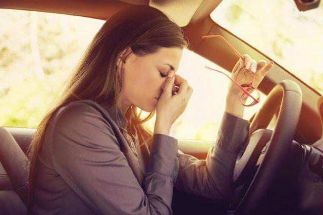Sindrom hroničnog umora: Ovih 6 simptoma ukazuju na ozbiljne zdravstvene probleme!
