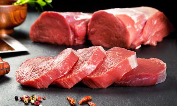 Crveno meso najbolji prehrambeni izvor željeza