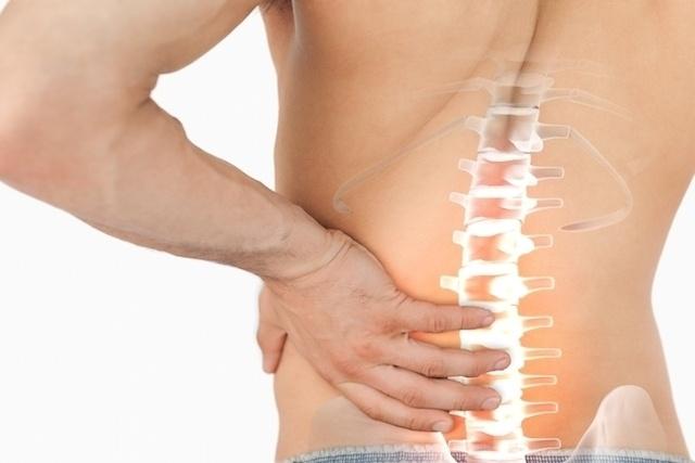 6 VEŽBI ZA SVE KOJE MUČI DISKUS HERNIJA: ove vežbe umiruju bol i zaustavljaju tegobe