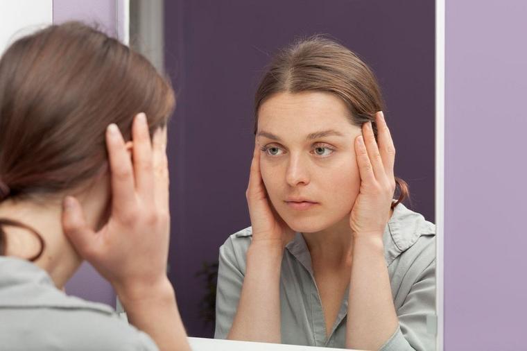 Ove signale ne smete ignorisati: Alarm da vaša koža vapi za pomoć zbog pada imuniteta!