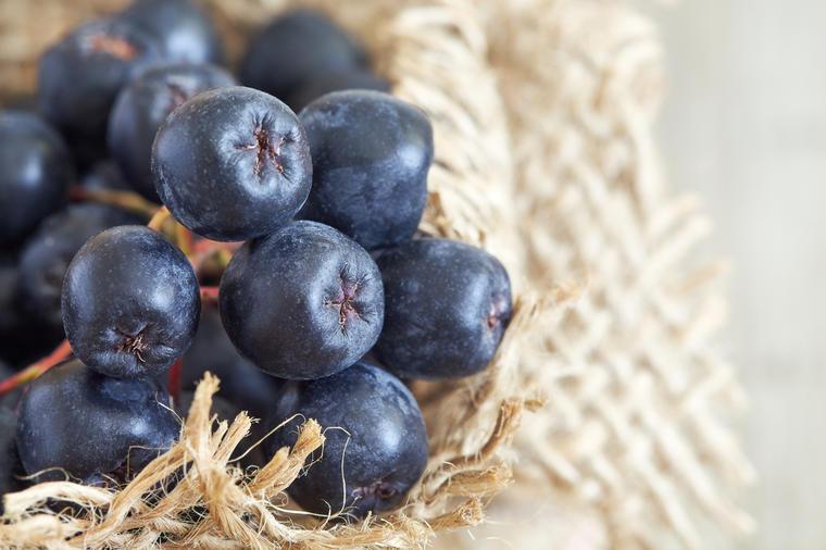 Nikad nije suvišno govoriti o blagodetima aronije: Bila sušena ili sveža, ova bobica doslovno puca od zdravlja!