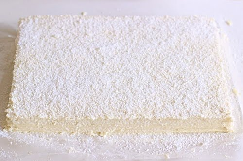 Rafaelo rozen torta