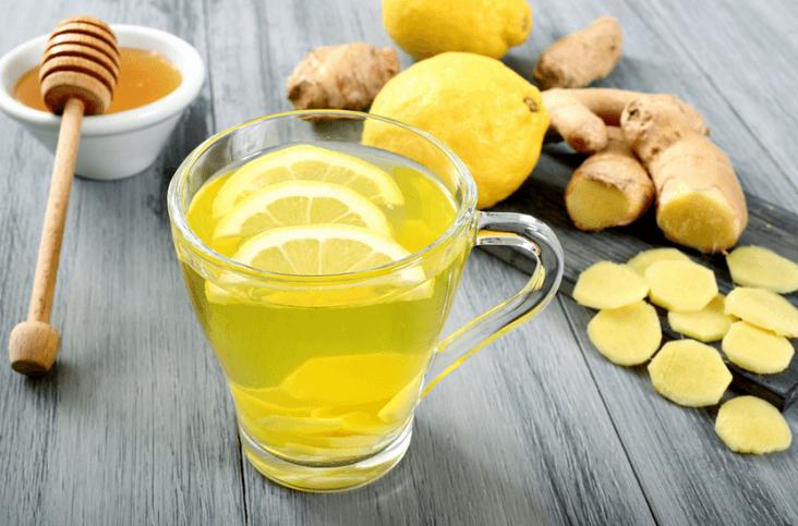 Đumbir, med i limun – recepti za podizanje imuniteta i mršavljenje
