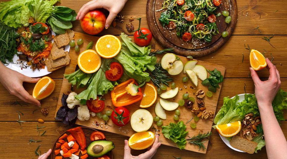 Pravila krono prehrane koje treba slijediti ako želite otopiti masne naslage