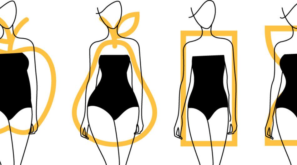 """Što oblik tijela govori o vašem zdravlju? Provjerite koje bolesti prijete """"kruškama"""", a koje """"jabukama"""""""