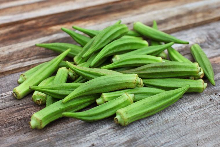 Zaboravljena bamija: Povrće koje štiti bubrege, jača kosti i čini još 100 čuda za organizam!