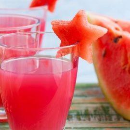 Lubenica umesto leka: Ovo su sva neverovatna lekovita svojstva lubenice!