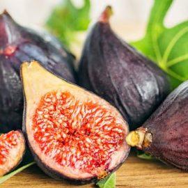 Blago iz prirode koje leči i podmlađuje: 6 razloga zašto biste smokve trebali da jedete što češće!