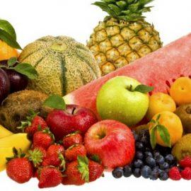 Evo što se događa s vašim tijelom ako ne jedete dovoljno voća i povrća