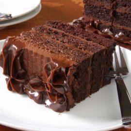 Starinska poslastica sa orasima i čokoladom: Grilijaš torta (VIDEO)