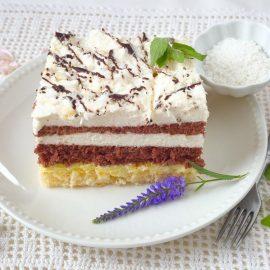 Brzinski neodoljivi desert za celu porodicu: Kokos fantazija koja će vas očarati! (RECEPT)