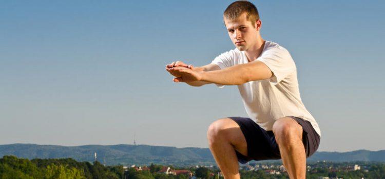 Slabe noge, slabo srce: Čučnjevi mogu da izleče srčane bolesti, ako se izvode ovako!