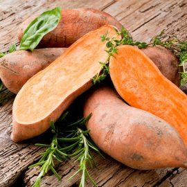 Sve blagodeti slatkog krompira: Jača srce, smanjuje holesterol i rizik od dijabetesa!