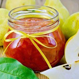 Slatka zimnica: Recept za slatko od krušaka iz rerne