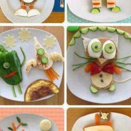 Super ideja kako djecu zainteresirati za povrće