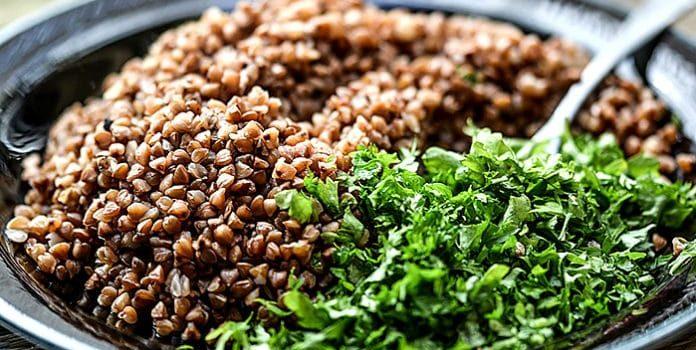 Dijeta s heljdom i kefirom: Za dva tjedna i do 7 kilograma manje